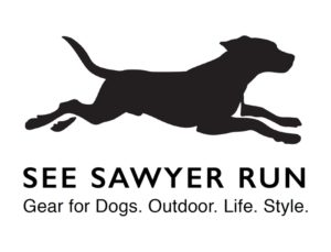 See Sawyer Run - Outdoor Dog Gear